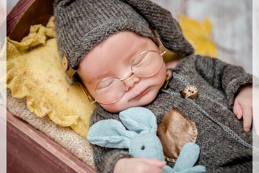 5大招!帶你的寶貝安心睡